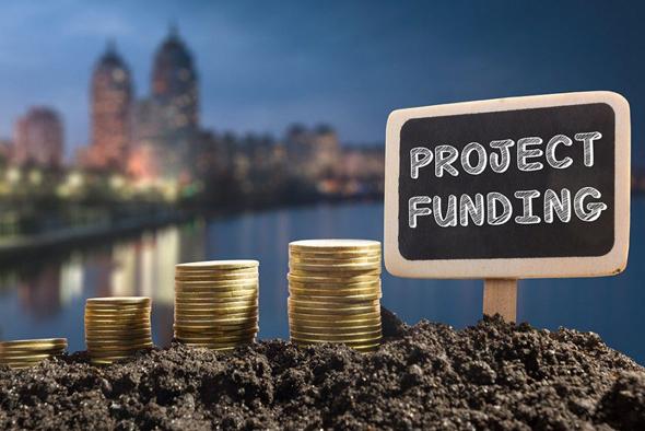 Project Funding Services – Vivanta
